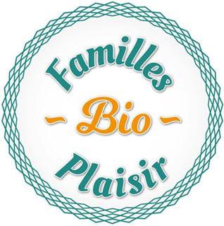 logo Défi familles bio plaisir avec cécile michaud nutritionniste