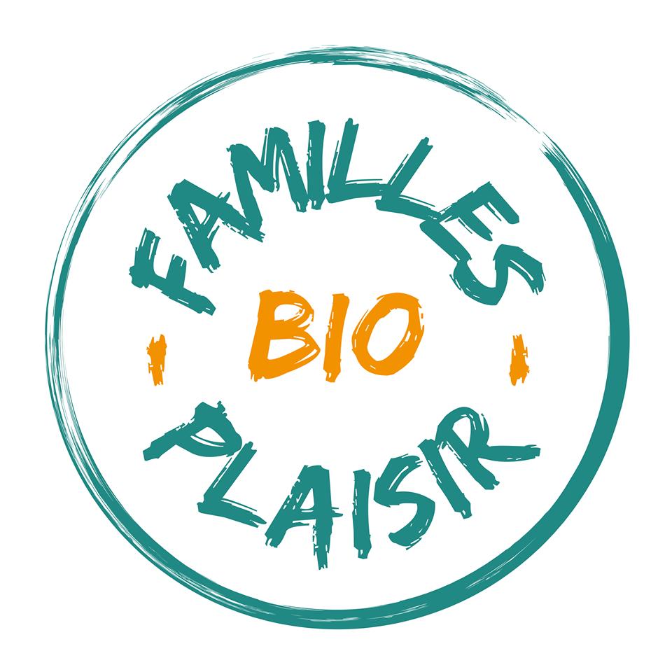 Logo défi Famille Bio Plaisir 2019