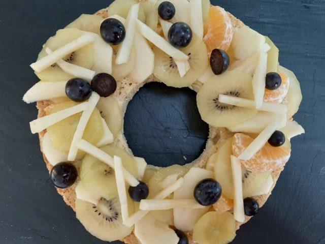 couronne de fruits cécile michaud diététicienne