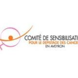Comité de sensibilisation pour le dépistage des cancers en Aveyron - octobre rose 2020