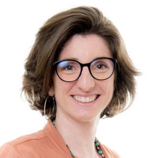 Cécile Michaud