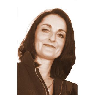 Portrait Syvie Padeiro Psychologue